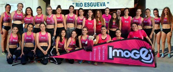 2017 06 11 Equipo primera femenino
